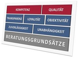 Rahe Management Consultants - Kompetent  Qualität | Objektivität | Transparenz | Loyalität | Unabhängigkeit - RMC | Rahe Management Consultants - Ganzheitlich. Authentisch. Anders.
