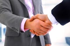 Rahe Management Consultants Gegenseitiges Vertrauen als Basis erfolgreicher Zusammenarbeit - RMC | Rahe Management Consultants | Ganzheitlich. Authentisch. Anders. | AUS dem Ruhrgebiet - FÜR das Ruhrgebiet