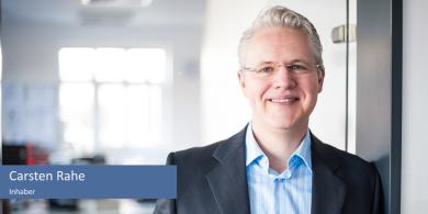 Rahe Management Consultants - Carsten Rahe - Tanja Rahe   Executive Search - Personalberatung - Personaldiagnostik - Coaching - Seminare
