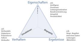 Schuler, H. (2000). Das Rätsel der Merkmals-Methoden-EffekteRahe Management Consultants - Carsten Rahe - Tanja Rahe | Executive Search - Personalberatung - Personaldiagnostik - Coaching - Seminare