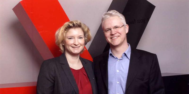 Rahe Management Consultants - Carsten Rahe, Tanja Rahe