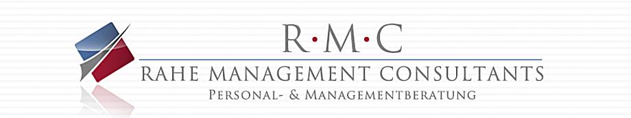 Rahe Management Consultants - Carsten Rahe - Tanja Rahe | Executive Search - Personalberatung - Personaldiagnostik - Coaching - Seminare - Pyramidale Präsentation, Pyramidale Kommunikation